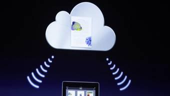 Wie sicher ist Apples Cloud-Dienst «iCloud»