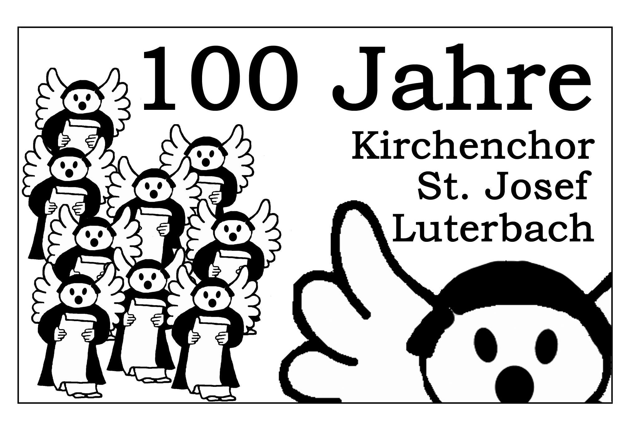 Kirchenchor St. Josef Luterbach