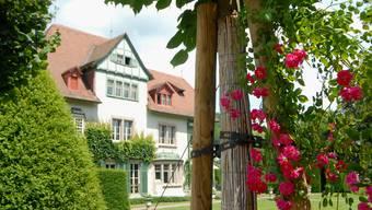 Der Badener Einwohnerrat bekennt sich einmütig zur Sanierung des Museums und der Stiftung Langmatt.