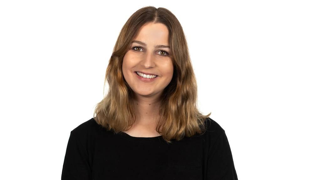 Krisztina Scherrer