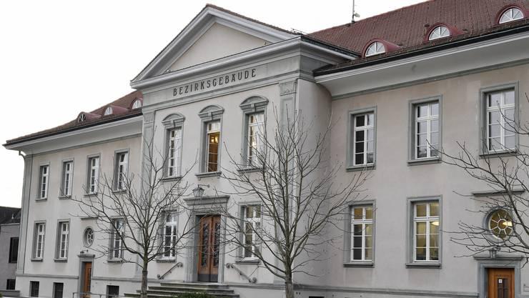 Bezirksgericht Bülach.