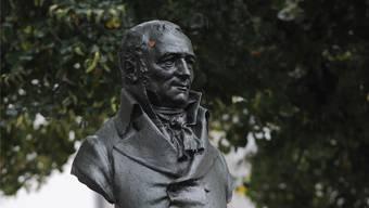 Als der Dichter Johann Peter Hebel lebte, dürften alle Einwohner Lörrachs Alemannisch verstanden haben.