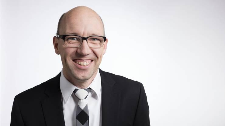 Stefan Müller-Altermatt, 43, CVP.