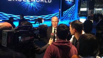 Baselworld: Die Zukunft ab 2020 mit Michel Loris-Melikoff