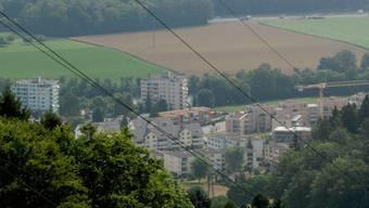 Es wird angenommen, dass Neuenhof bis ins Jahr 2030 auf rund 10'000 Einwohner anwachsen wird. (Archivbild)
