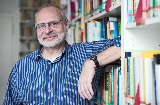 «Wenn wir mehr Optimismus verbreiten wollen, müssen wir die soziale Sicherheit stabilisieren und nicht infrage stellen»: Carlo Knöpfel, Professor für Sozialpolitik und Soziale Arbeit an der Fachhochschule Nordwestschweiz