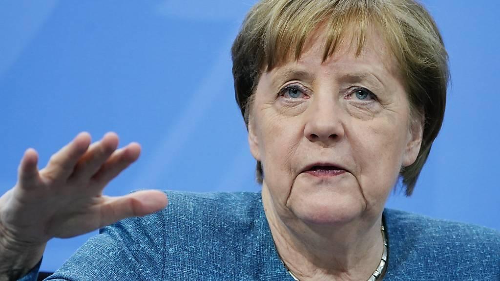 Corona-Impfungen für alle spätestens ab Juni in Deutschland