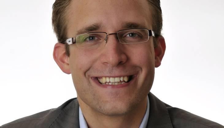 Lukas Breunig designierter Präsident der Stiftung «Langmatt Sidney und Jenny Brown»