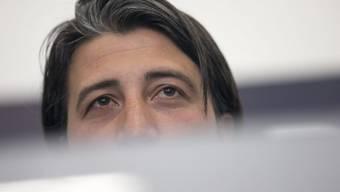 Basel-Coach Murat Yakin (Archiv)