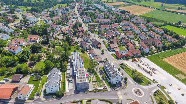 Wenn das Stimmvolk am 7. März 2021 Ja sagt, wird Urdorf eine Einheitsgemeinde.