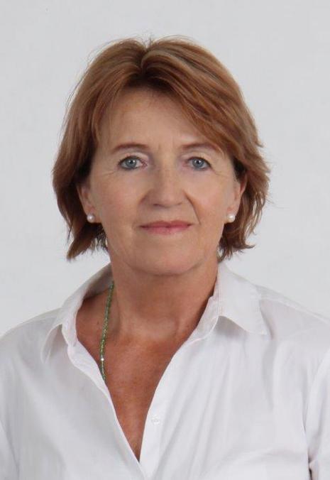 Renate Gautschy, Präsidentin der Gemeindeammänner-Vereinigung
