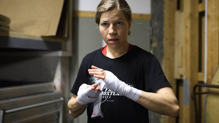 Sandra Brügger verpasste das Olympia-Ticket