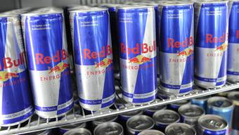 Red Bull ist ein guter Kunde von Schweizer Zucker – eine Büchse enthält 27 Gramm Zucker.