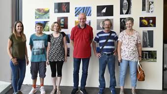 Fotowettbewerb des Grenchner Stadtanzeigers