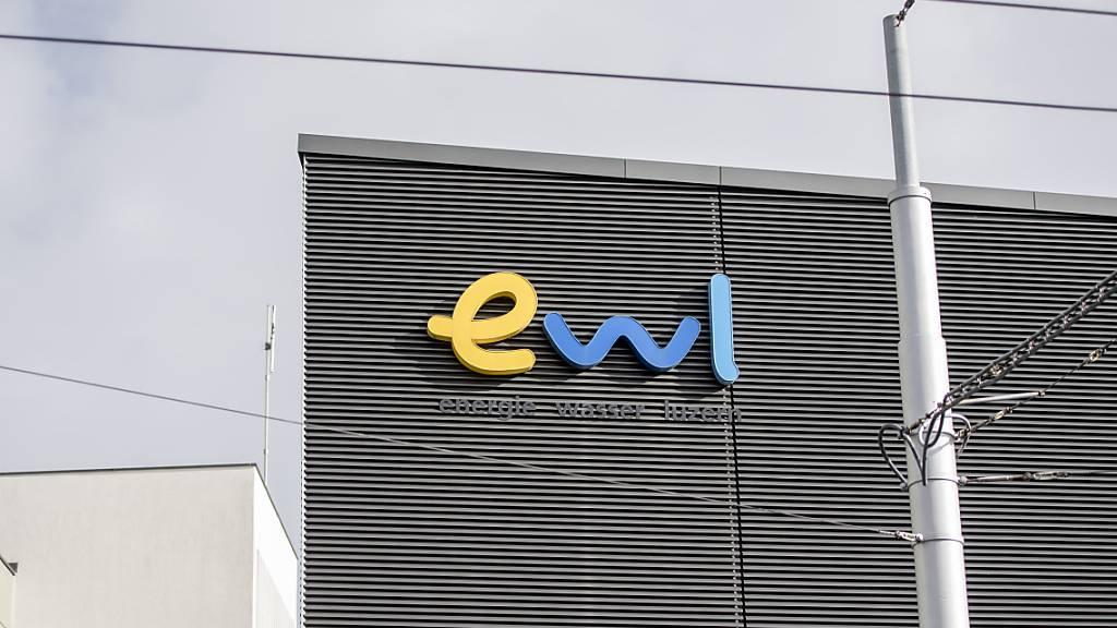 EWL belässt Strompreise 2022 unverändert