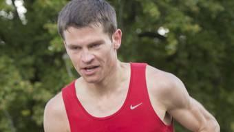 Christian Mathys gewinnt den Gempenberglauf.