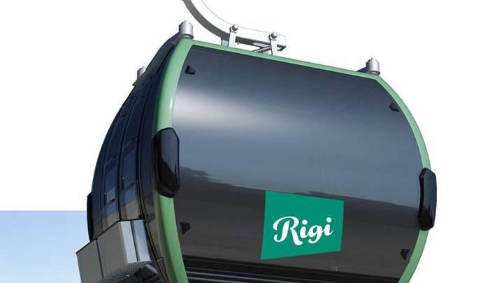 Umweltverbände kritisieren Gutachten zu Rigi-Gondelbahn