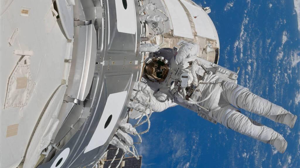 Hättest du das über die ISS gewusst?