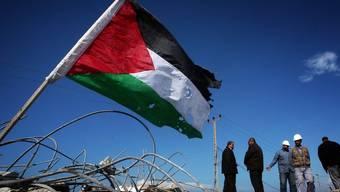 Israel geht gegen militante Gruppierungen im Gazastreifen vor (Symbolbild)