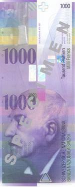 1995: Abgedruckt wurde Jacob Burckhardt (1818 – 1897 Kultur- und Kunsthistoriker)