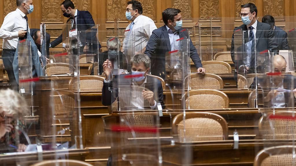 Nationalrat lehnt Referenzpreissystem bei Generika ab