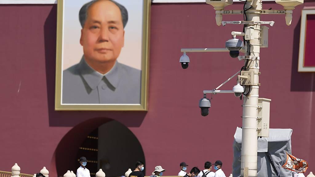 Familien der Massaker-Opfer von 1989 in China fordern Gerechtigkeit