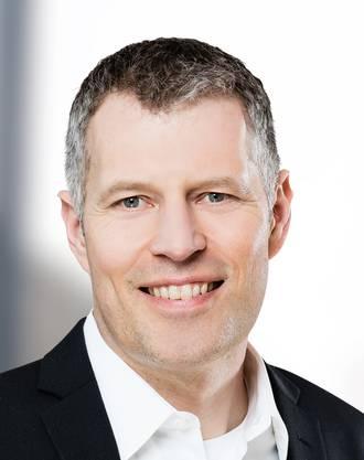 Markus Zoller, neuer Einwohnerrat