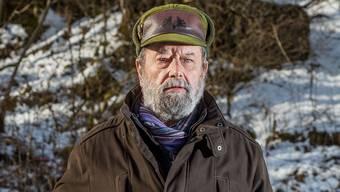 Fritz Bitterli rannte in der Nacht vor 60 Jahren los, um Hilfe zu holen.
