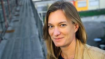 Drehbuchautorin Simone Schmid lebt heute in Zürich und im Tessin. Aufgewachsen ist sie aber im Fricktal.