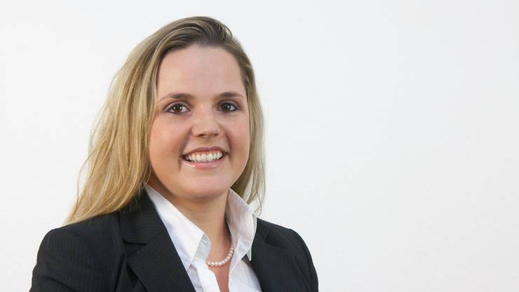 Bei der SVP ist Martina Bircher eine mögliche Kandidatin.
