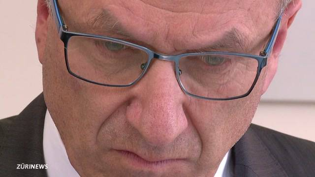 Martin Grafs Wiederwahl wird zur Zitterpartie