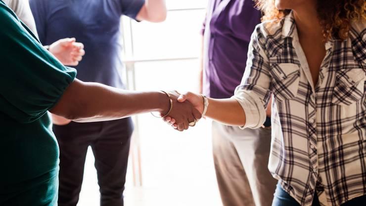 Kümmert sich inskünftig eine Kommission für Gesellschaftsfragen um das Thema Integration?