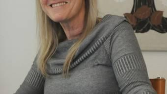 Gemeindepräsidentin Helen Gianola.