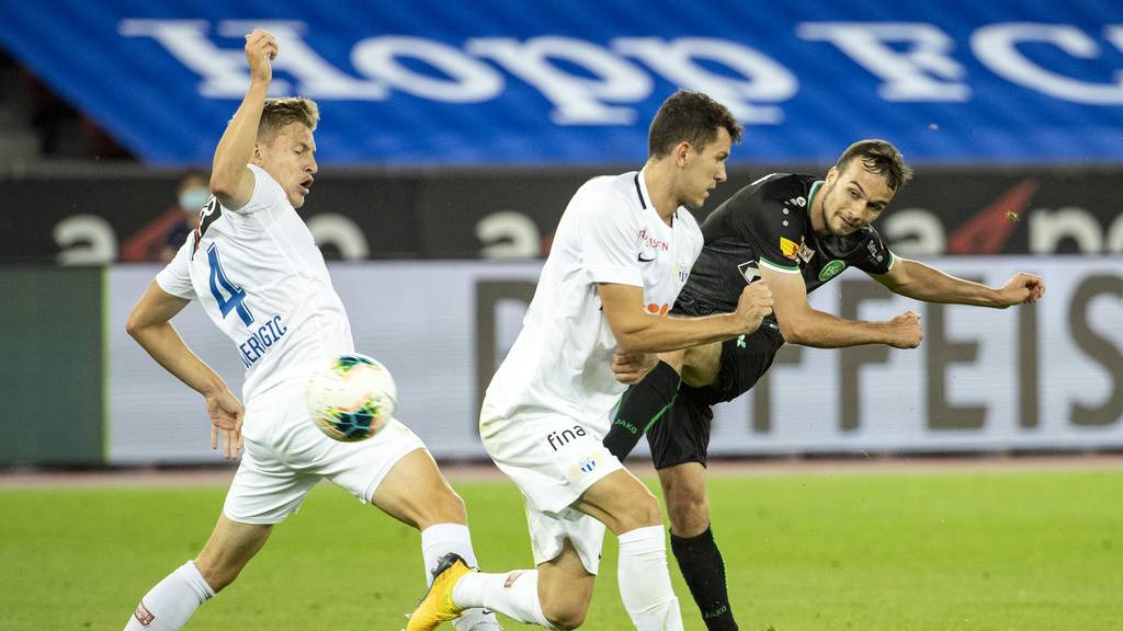 Kehrt der FCSG gegen Zürich zum Siegen zurück?