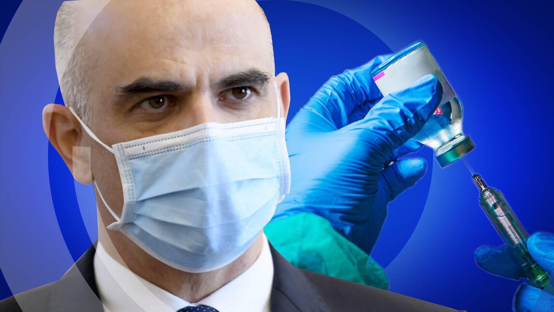 Serbien und Rumänien überholen die Schweiz beim Impfen