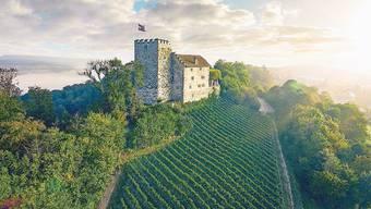Der Aargau ist ein Schlösserkanton – und die können sich sehen lassen.