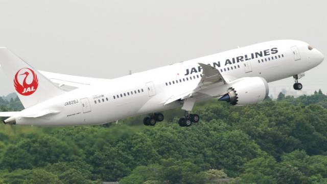 Ein Boeing 787 musste wegen einer defekten Toilette retour fliegen