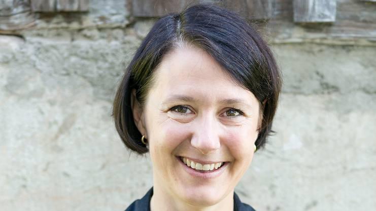 Connie Fauver, Frauenaargau