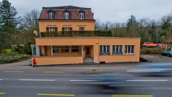 Auch im Verenahof in Koblenz sollen Asylbewerber wohnen. Archiv/EFU
