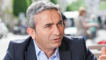 SP-Grossrat Mustafa Atici. (Archiv)