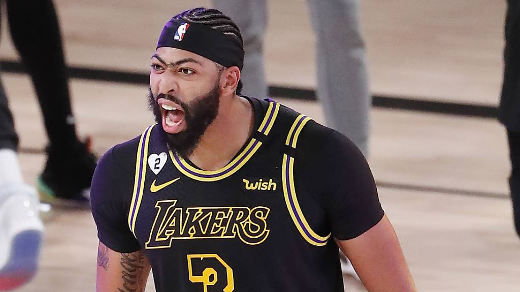 Die Los Angeles Lakers verspielen beinahe den Sieg