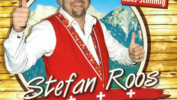 Stefan Roos - z'Läbä isch z'churz für irgendwänn