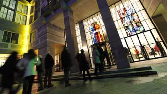 Die Basler Museumsnacht lockt jährlich rund 30000 Interessierte an – mehr als alle anderen Schweizer Städte.