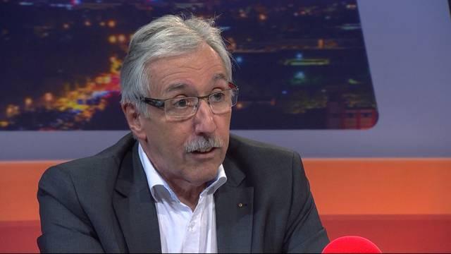 Roland Borer über seine Abwahl, den «Widmer-Schlumpf-Verrat» und den nächsten SVP-Bundesrat
