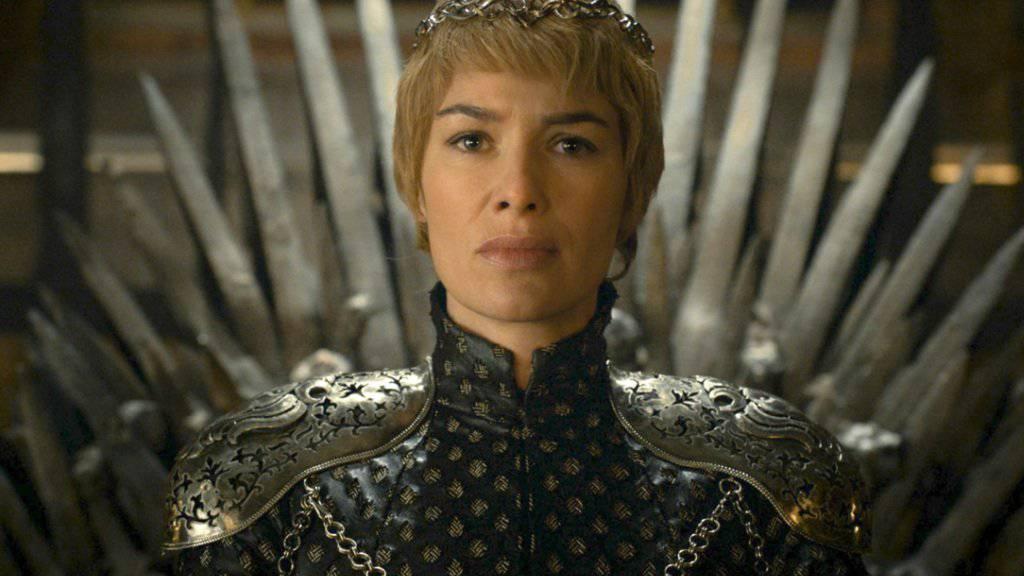 Lena Headey verkörpert im Fantasy-Serienhit «Game of Thrones» die skrupellose Regentin Cersei Lannister. (Archivbild)