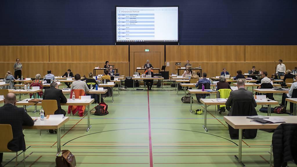 St.Galler Stadtratswahlen: CVP, FDP und SVP spannen zusammen