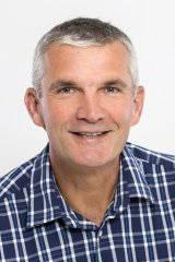 Andreas Widmer ist Geschäftsführer des St.Galler Bauernverbands.