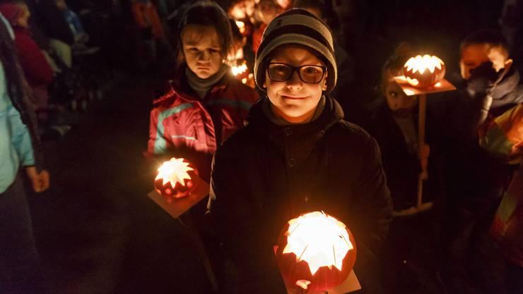 In Grenchen ist einiges los: Nach dem Grenchner Fest und der Triennale steht bereits die Kürbisnacht vor der Tür.