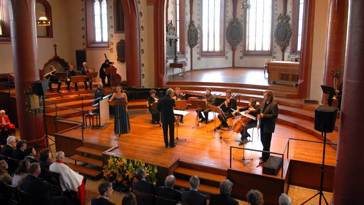 Das Collegium Novum Zürich will den Kreis jugendlicher Zuhörerinnen und Zuhörer erweitern und die Position des Ensembles international stärken. (Archiv)