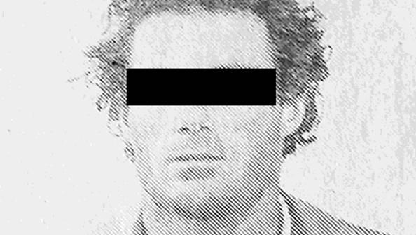 Der «Chloroform-Unhold» im «Badener Tagblatt», 19.6.80.